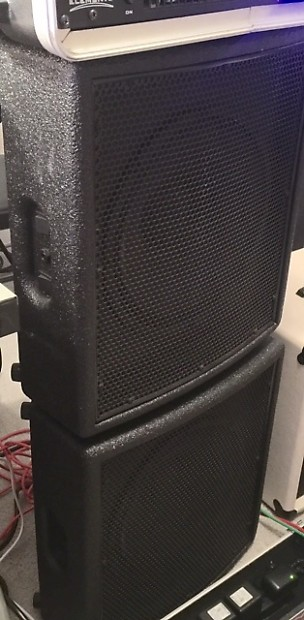 2 XiTone FRFR Passive 1X12 Wedge - Save Money and Buy Both!