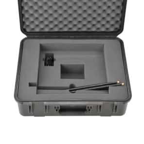 SKB 3i-2015-YMP Waterproof Molded Case for Yamaha MultiPad12