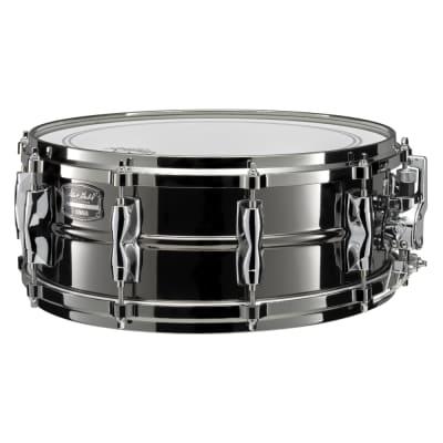 "Yamaha YSS1455SG Limited Edition Steve Gadd Signature 14x5.5"" Steel Snare Drum 2020"