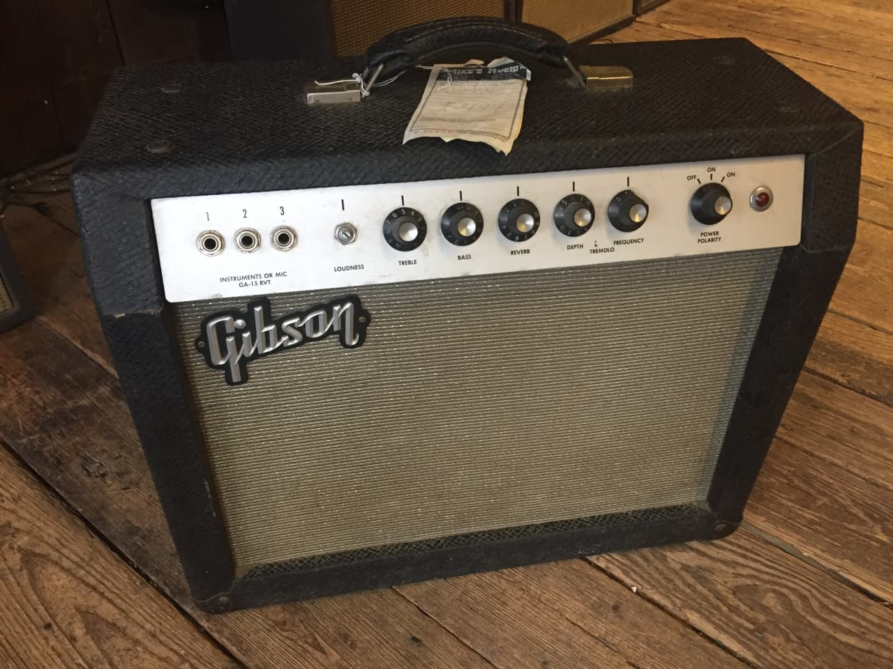 My Diy Guitar Amp Music Mike Footswitch For Epiphone Triggerman 60 2 Button Gibson Explorer Ga 15 Amplifier 1960s Mikes Reverb