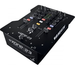 Allen & Heath XONE:23 2+2 Channel Pro DJ Mixer