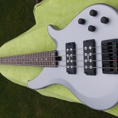 Yamaha RBX 374 Bass Guitar for sale