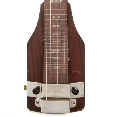 Vintage Dobro Lap Steel Early 1930's for sale