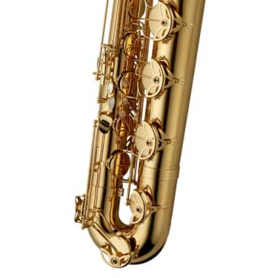 Cannonball Big Bell Stone Series (Low A )Baritone Saxophone