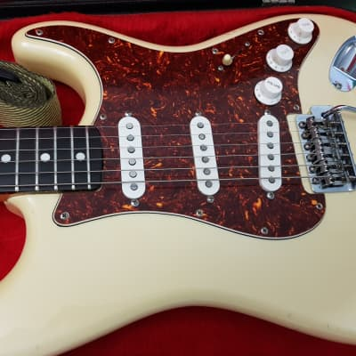 Fresher Straighter Stratocaster 1980's Japan for sale