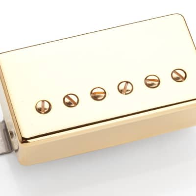Seymour Duncan TB-59 '59 Trembucker - gold image