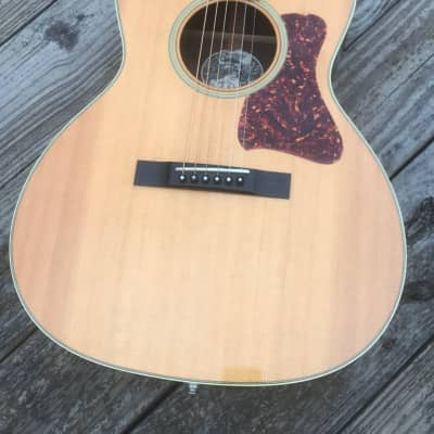 Collings C10 Deluxe 1998 Sitka/Indian