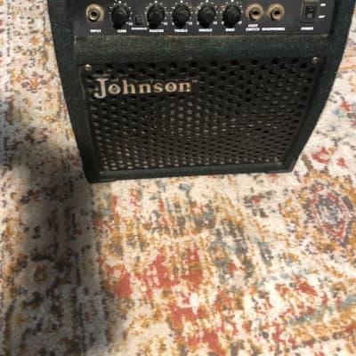 Johnson Reptone 15 amp for sale