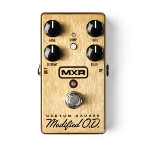 MXR Custom Badass Modified OD M77
