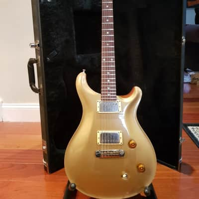 Paul Reed Smith McCarty  1997 Goldtop