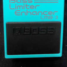 Boss LMB-3 Bass Limiter Enhancer Authorized Dealer!!