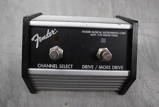 Fender Deluxe Hot Rod PR246 | Entertainment Trader | Reverb