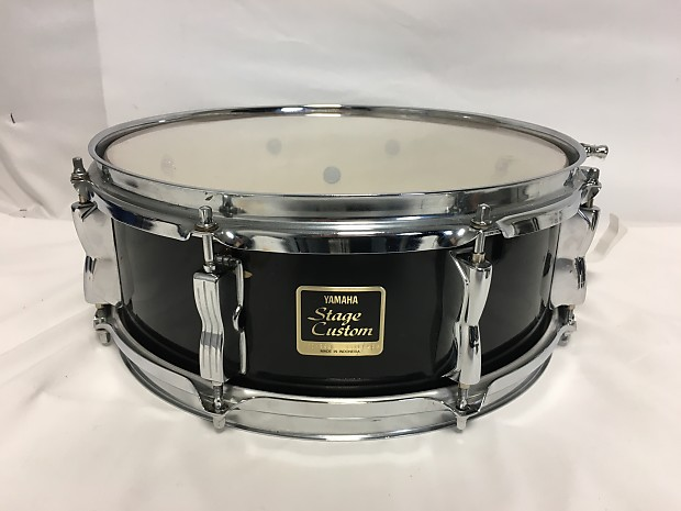 9e0ca2908ba9 Yamaha Stage Custom 13x4 Snare