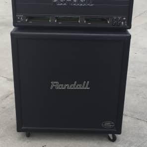 Randall  RM100KH  Black for sale