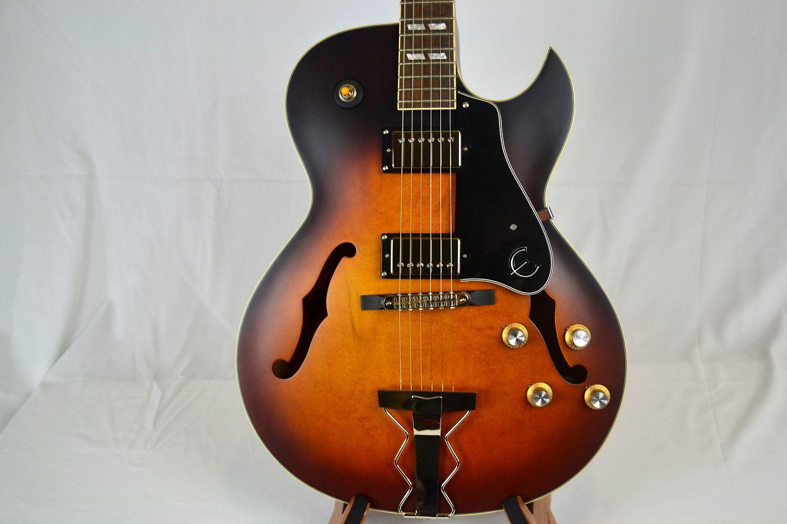 Epiphone dating kitarat