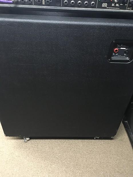 Diezel 4x12 Cabinet | Reverb