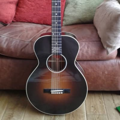 Gibson L-1 Robert Johnson Signature Acoustic with Case for sale