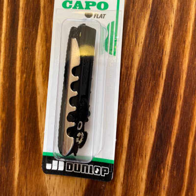 Jim Dunlop  Advanced Flat Capo