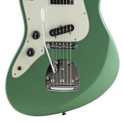 PureSalem Reverberation Green Left-Handed for sale