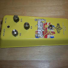 Rotosound King Henry Phaser - Analog Phase Shifter