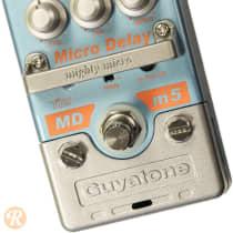 Guyatone MDm5 Micro Delay image