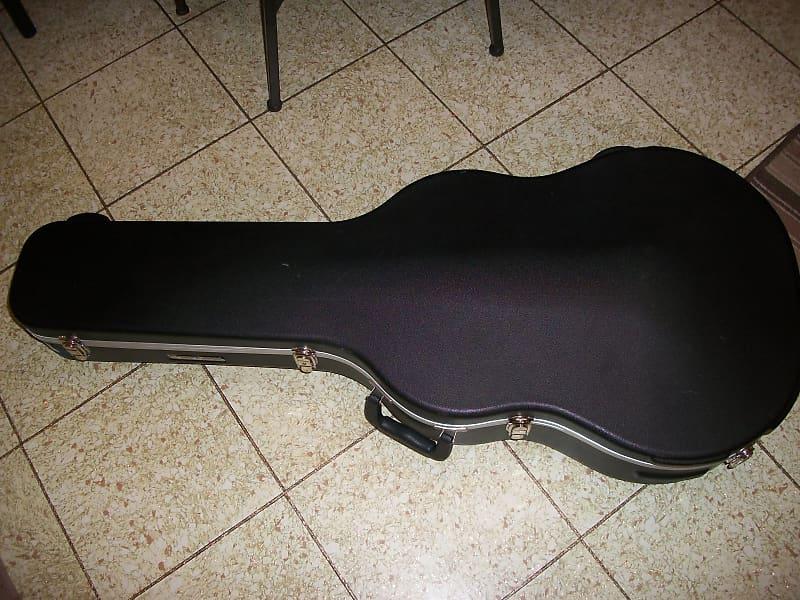 a69f822935 Epiphone Emperor Hardshell Guitar Case   Reverb