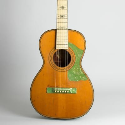 Slingerland  May Bell Recording Master Model #12 Flat Top Acoustic Guitar,  c. 1931 for sale