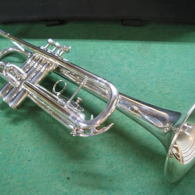 King 600 Trumpet 1991 - Excellent! - Gig Case and 5C Mouthpiece
