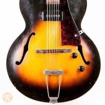 Gibson ES-125 1949 Sunburst image