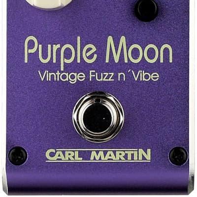 Carl Martin Purple Moon 2019 Pedal for sale