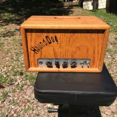 Alessandro Hound Dog Redbone Coonhound 1996 Light Stained Oak for sale