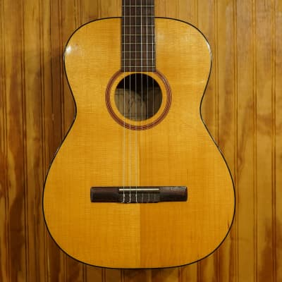 1960's Goya G10 Classical Guitar Spruce for sale