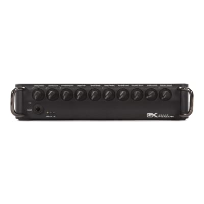 Gallien-Krueger Fusion S 1200 1200W Ultra Light Bass Head
