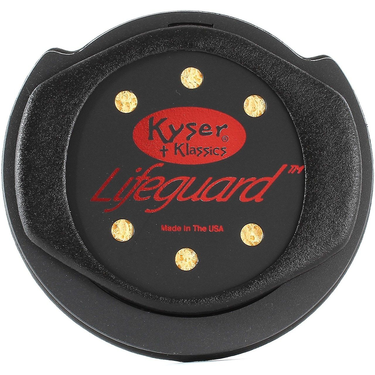 kyser lifeguard acoustic guitar humidifier reverb. Black Bedroom Furniture Sets. Home Design Ideas