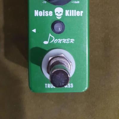 Donner Noise Killer 2010s Green