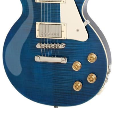 EPIPHONE LP ULTRA III - Midnight Sapphire for sale