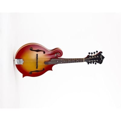 Ozark 2355 F Model Mandolin, Cherry Sunburst for sale
