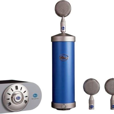 Blue Microphones Bottle Mic Locker 988-000057
