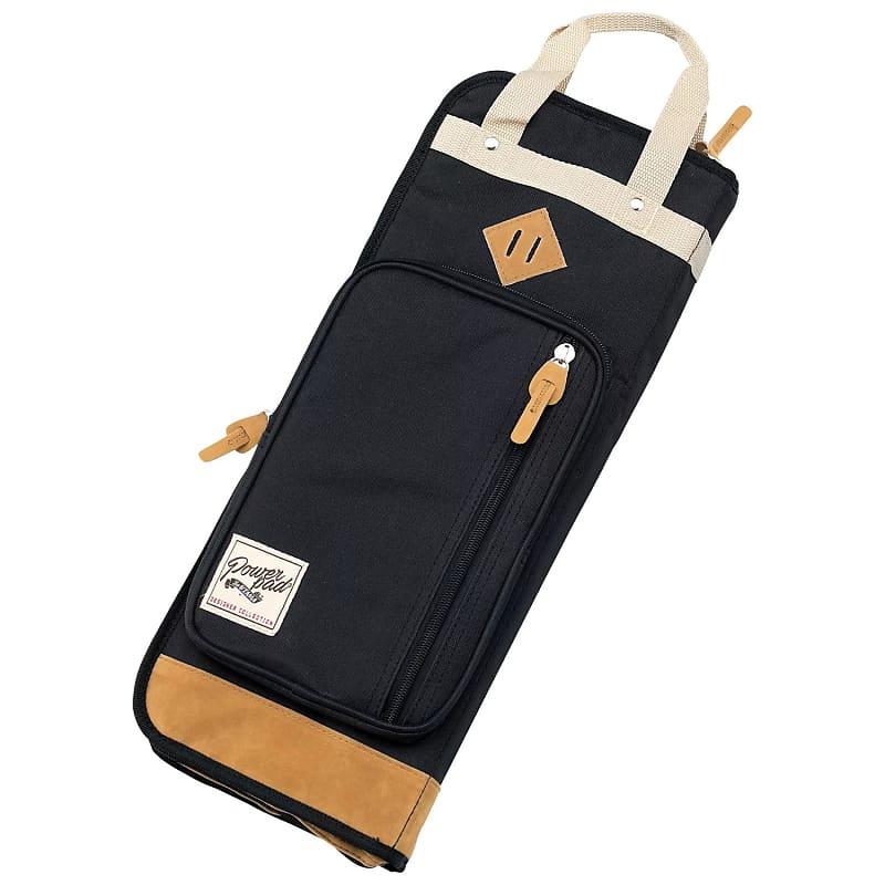 Tama Tsb24bk Pad Designer Stick Bag Black Geartree