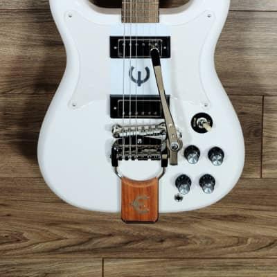 Epiphone Crestwood Custom with Tremotone Tailpiece Polaris for sale
