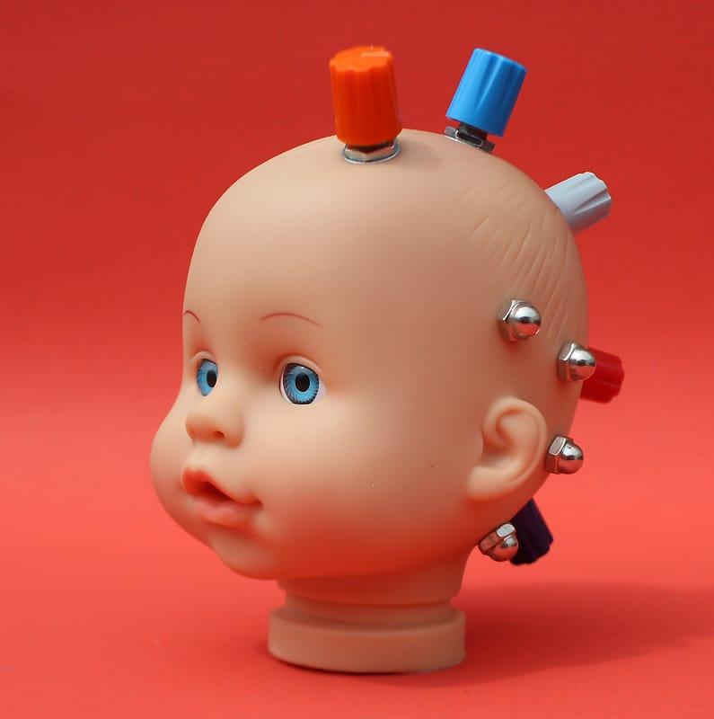 Baby Bot 3904-C Noise/ Drone/ FX Analog Synthesizer