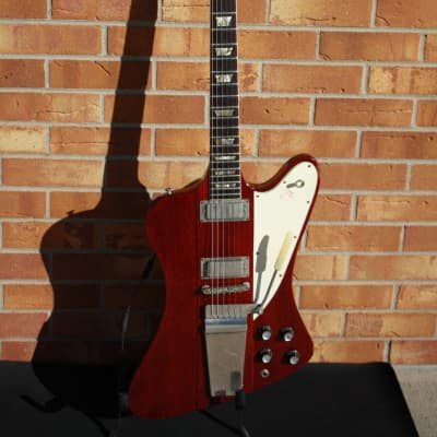 1964 Gibson Firebird V -Heritage Cherry for sale