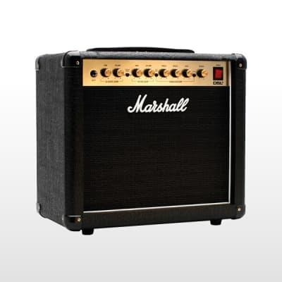 Marshall DSL5 5 Watt Combo Amplifier