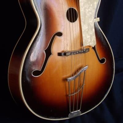 Fasan Franz Sandler 1950 (Carved top) for sale