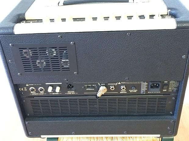 egnater rebel 30 112 combo guitar amplifier amp reverb. Black Bedroom Furniture Sets. Home Design Ideas