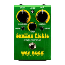 Way Huge WHE401 Swollen Pickle - Jumbo Fuzz MKIIs