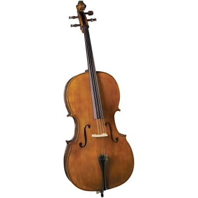 Cremona SC-165 Premier Student Cello Outfit for sale