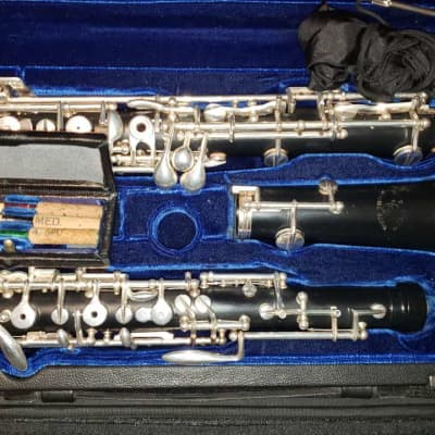 The Newest Fox 300 Oboe on Reverb! Left F, 3rd Octave Key, 2010!