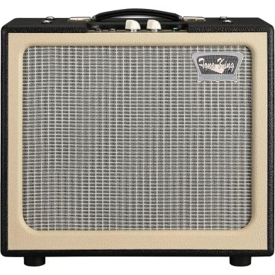 "Tone King Gremlin Guitar Combo Amplifier (5 watts, 1x12""), Black, 5 Watts"