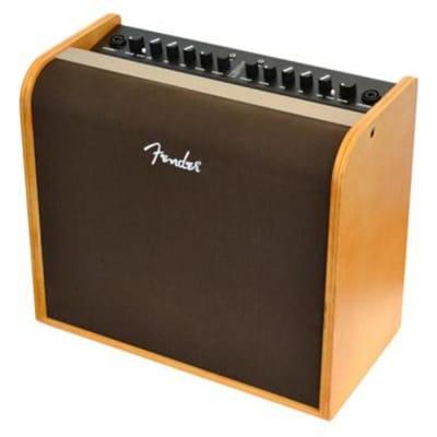 Fender Acoustic 200 2-Channel Amplifier USB